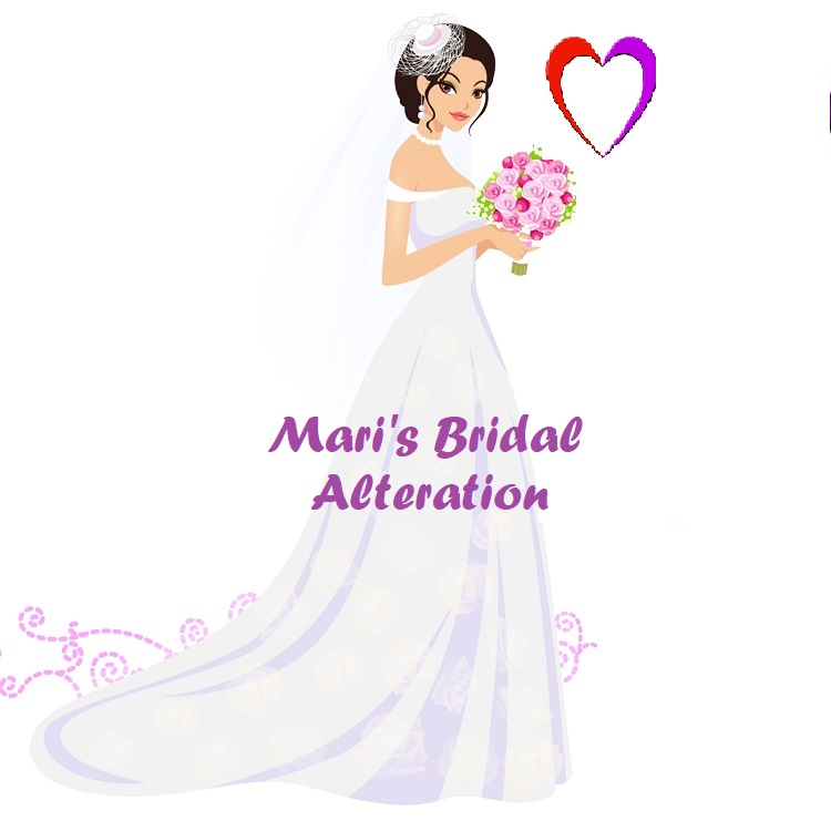 Mari's Bridal Alteration and Sewing